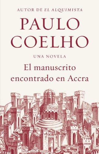 Manuscrito Encontrado en Accra (Vintage Espanol) (Spanish Edition)