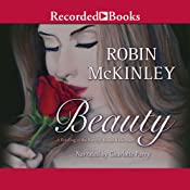 Beauty: A Retelling of the Story of Beauty & the Beast Audiobook