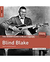 Rough Guide to Blues Legends