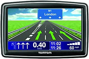 "TomTom XXL Classic 5"" Sat Nav with Western Europe Maps (22 Countries) (discountinued by manufacturer)"