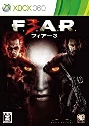フィアー3 (F.3.A.R)【CEROレーティング「Z」】