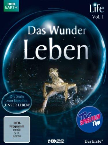 Life - Das Wunder Leben. Vol. 1. Die Serie zum Film