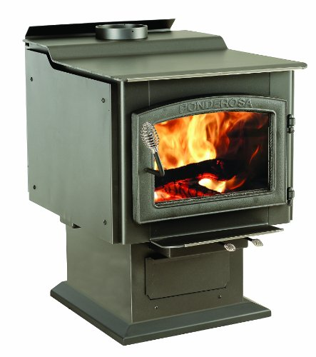 Review: Vogelzang Ponderosa TR007 - Review: Drolet High Efficiency Wood Stove - Finest Fires