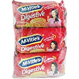 #8: McVities Biscuits - Digestive, 100gx3N Combo Pack
