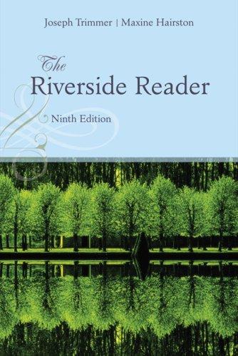 The Riverside Reader