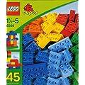 Lego Duplo Briques - 5509 - Jeu de Construction - Bo�te de Compl�ment