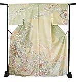 博多着物市場 きものしらゆり 新品 L フォーマル 高級 訪問着 正絹