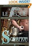 Scorpion: Saxon lords of Hage/De Wolfe Pack
