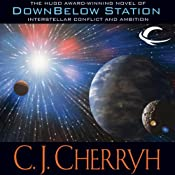 Downbelow Station | [C. J. Cherryh]