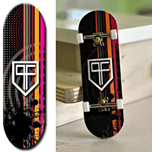 Fingerboard Deck, 5-ply Maple, PF9