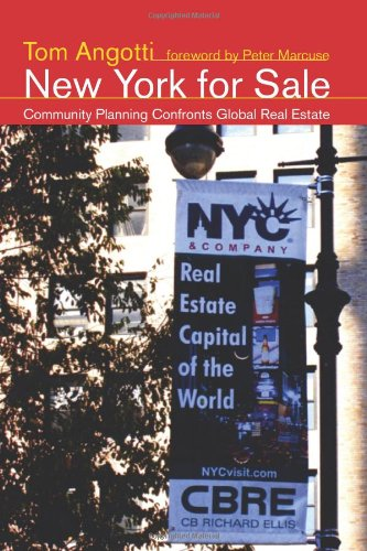New York for Sale: Community Planning Confronts Global...