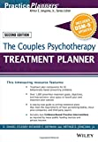 img - for The Couples Psychotherapy Treatment Planner, with DSM-5 Updates, 2nd Edition (PracticePlanners) book / textbook / text book