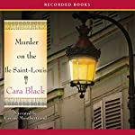Murder on the Ile Saint Louis | Cara Black