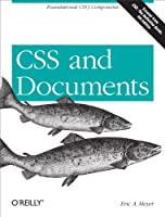 CSS and Documents, 4th Edition Front Cover