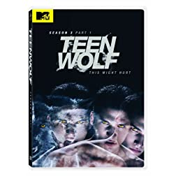 Teen Wolf: Season Three, Part 1