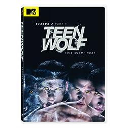 Teen Wolf: Season Three, Part 1
