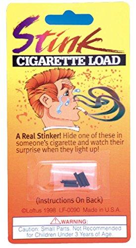 Stink Cigarette Loads - 1