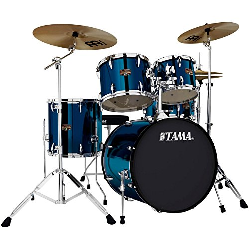 tama-imperialstar-5-piece-20-bass-drum-set-with-cymbals-midnight-blue