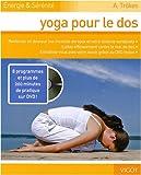 Anna Trökes Yoga pour le dos (1DVD)