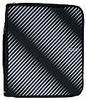 Five Star Zipper Binder Plus Multi Access File, 2-Inch Capacity, 13.75 x 12.12 x 3.5 Inches, Black (72536)