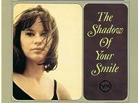 「いそしぎ {shadow of your smile}」『アストラッド・ジルベルト {astrud gilberto}』