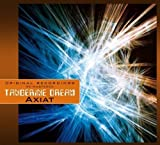 Axiat by TANGERINE DREAM (2009-05-19)