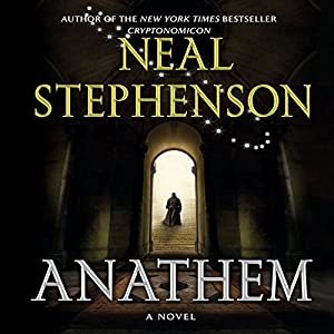 Anathem Audiobook