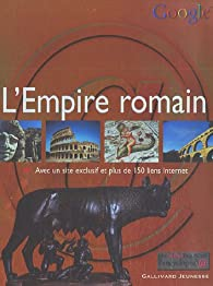 L'Empire romain par Peter Chrisp