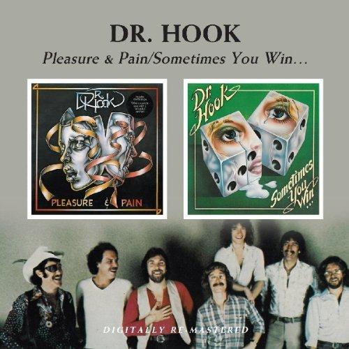 Dr Hook - Pleasure & Pain (The History Of Dr Hook) Vol 3 - Zortam Music