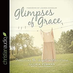 Glimpses of Grace Audiobook