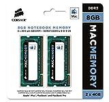 CMSA8GX3M2A1333C9 [SODIMM DDR3 PC3-10600 4GB 2���g]