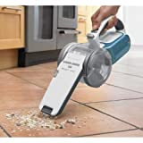 STANLEY BLACK & DECKER #PHV1810 18V Portable Vacuum Cleaner