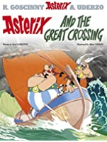 Asterix and the Great Crossing