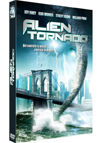 [MULTI] Alien Tornado [DVDRiP - TRUEFRENCH] [MP4]