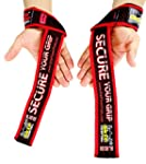 PRO Level Cotton Lifting Straps with...
