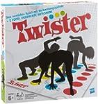 Hasbro 98831100 - Twister - Edition 2012