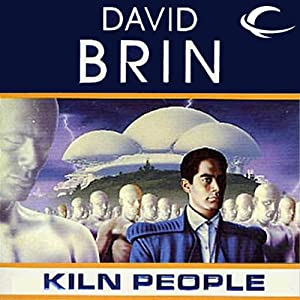 Kiln People Audiobook