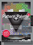 img - for Pattern and Palette Sourcebook 4: A Comprehensive Guide to Choosing the Perfect Color and Pattern in Design book / textbook / text book