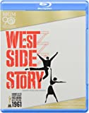 West Side Story (90th Anniversary Edition) (Bilingual) [Blu-ray]