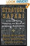 Strategy Safari: A Guided Tour Throug...