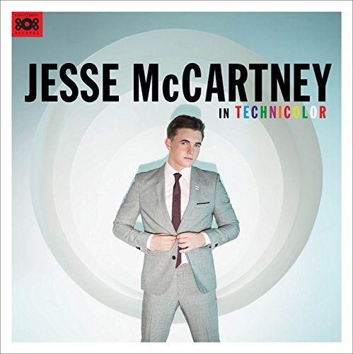 Jesse McCartney-In Technicolor-WEB-2014-LEV Download