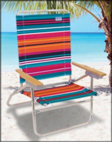 High Beach Chairs