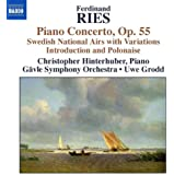 Piano Concertos Vol. 2: Concer
