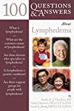 img - for 100 Questions & Answers About Lymphedema book / textbook / text book