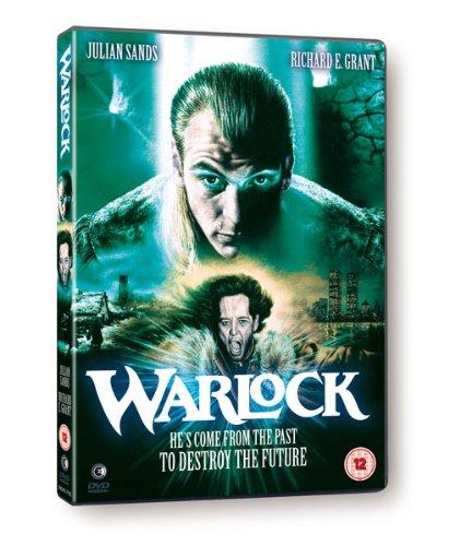 Warlock [Edizione: Regno Unito] [Edizione: Regno Unito]