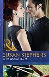 Susan Stephens In the Brazilian's Debt (Mills & Boon Modern)