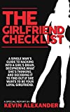 The Girlfriend Checklist