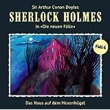 Sherlock Holmes: Die neuen Fälle - Fall 06: Das Haus auf dem Hexenhügel