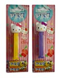 Hello Kitty PEZ x2 Packs