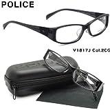 【ポリス メガネ】POLICE V1817J 2GG police メガネフレーム